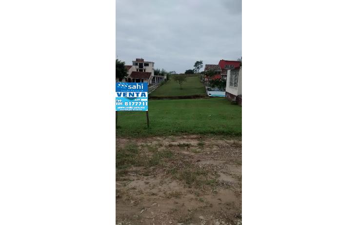Foto de terreno habitacional en venta en  , el lencero, emiliano zapata, veracruz de ignacio de la llave, 1075187 No. 03