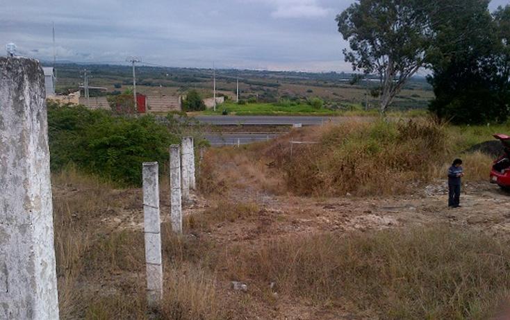 Foto de terreno habitacional en venta en  , el lencero, emiliano zapata, veracruz de ignacio de la llave, 1082333 No. 01