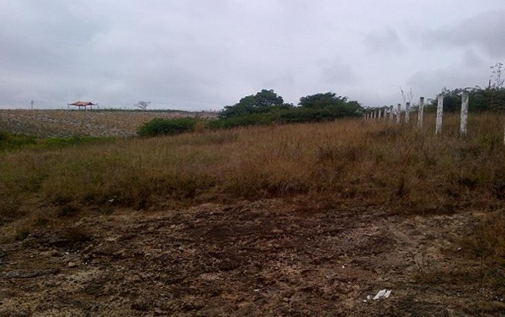 Foto de terreno habitacional en venta en  , el lencero, emiliano zapata, veracruz de ignacio de la llave, 1082333 No. 02