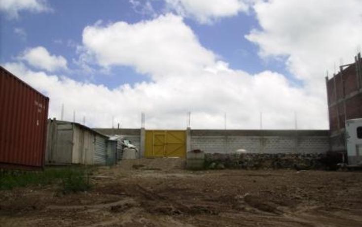 Foto de nave industrial en renta en  , el lencero, emiliano zapata, veracruz de ignacio de la llave, 1082363 No. 03