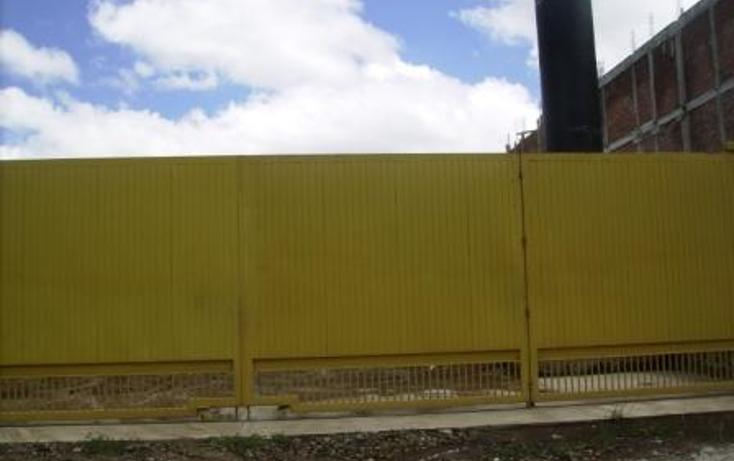 Foto de nave industrial en renta en  , el lencero, emiliano zapata, veracruz de ignacio de la llave, 1082363 No. 08
