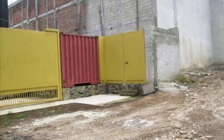 Foto de nave industrial en renta en  , el lencero, emiliano zapata, veracruz de ignacio de la llave, 1082363 No. 09