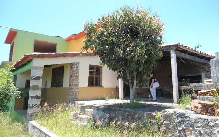 Foto de terreno habitacional en venta en  , el lencero, emiliano zapata, veracruz de ignacio de la llave, 1103821 No. 01