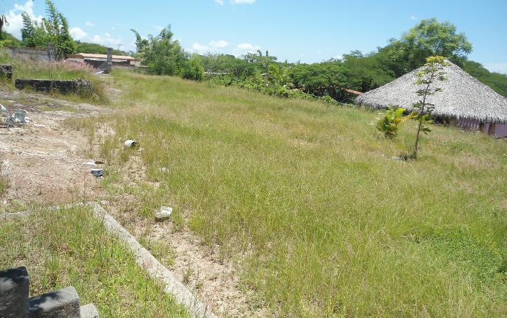 Foto de terreno habitacional en venta en  , el lencero, emiliano zapata, veracruz de ignacio de la llave, 1103821 No. 03