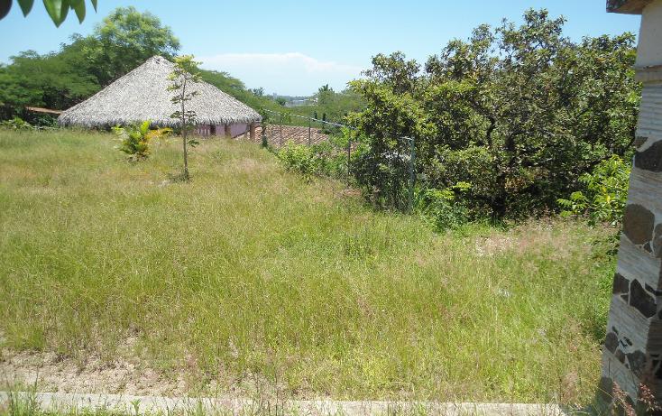 Foto de terreno habitacional en venta en  , el lencero, emiliano zapata, veracruz de ignacio de la llave, 1103821 No. 04