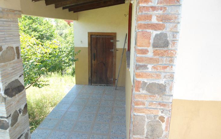 Foto de terreno habitacional en venta en  , el lencero, emiliano zapata, veracruz de ignacio de la llave, 1103821 No. 05