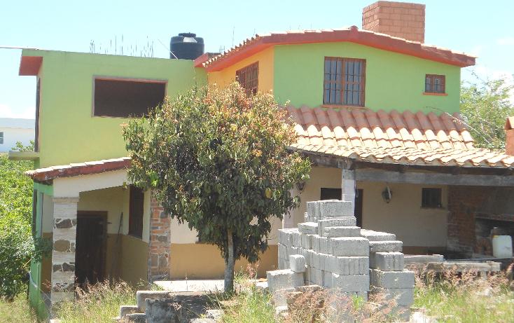 Foto de terreno habitacional en venta en  , el lencero, emiliano zapata, veracruz de ignacio de la llave, 1103821 No. 21