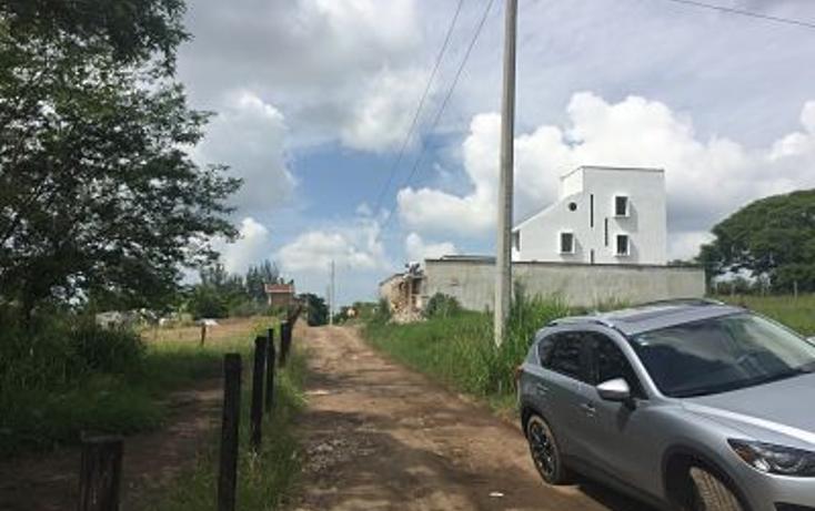 Foto de terreno habitacional en venta en  , el lencero, emiliano zapata, veracruz de ignacio de la llave, 1192921 No. 02