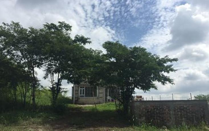 Foto de terreno habitacional en venta en  , el lencero, emiliano zapata, veracruz de ignacio de la llave, 1192921 No. 05