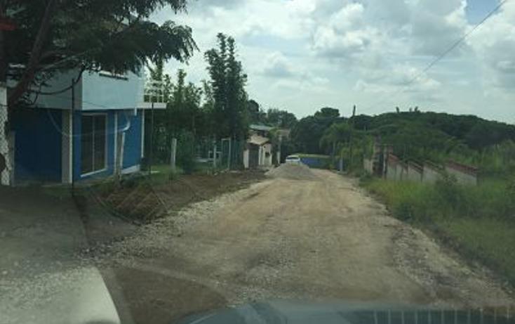 Foto de terreno habitacional en venta en  , el lencero, emiliano zapata, veracruz de ignacio de la llave, 1192921 No. 10