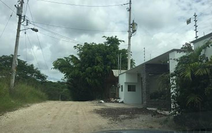 Foto de terreno habitacional en venta en  , el lencero, emiliano zapata, veracruz de ignacio de la llave, 1192921 No. 12