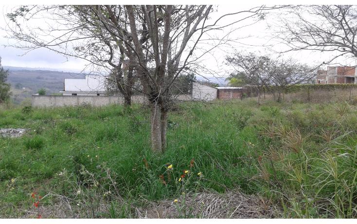 Foto de terreno habitacional en venta en  , el lencero, emiliano zapata, veracruz de ignacio de la llave, 1820880 No. 01