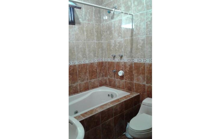 Foto de casa en venta en  , el lencero, emiliano zapata, veracruz de ignacio de la llave, 2036238 No. 05