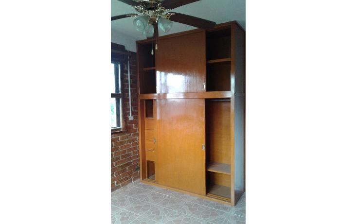 Foto de casa en venta en  , el lencero, emiliano zapata, veracruz de ignacio de la llave, 2036238 No. 06