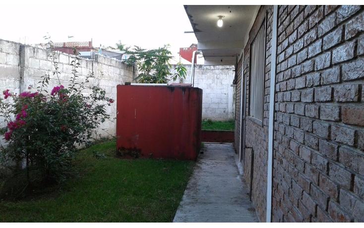 Foto de casa en venta en  , el lencero, emiliano zapata, veracruz de ignacio de la llave, 2036238 No. 13