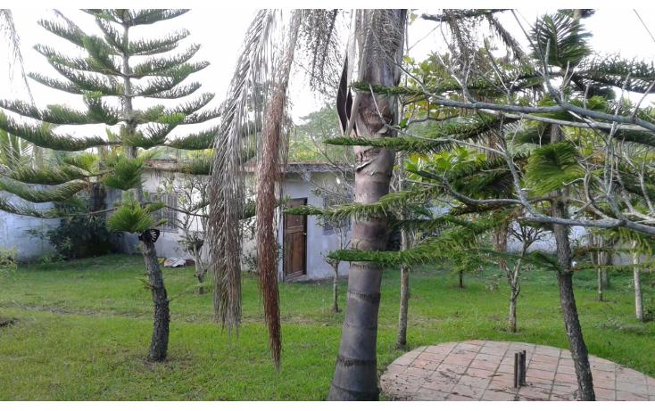 Foto de casa en venta en  , el lencero, emiliano zapata, veracruz de ignacio de la llave, 2036238 No. 14
