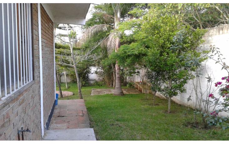 Foto de casa en venta en  , el lencero, emiliano zapata, veracruz de ignacio de la llave, 2036238 No. 15
