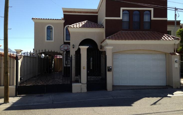 Foto de casa en venta en  , el lienzo, mexicali, baja california, 704350 No. 01