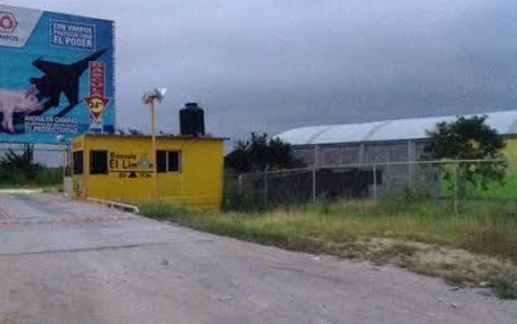 Foto de terreno habitacional en venta en el limón , berriozabal centro, berriozábal, chiapas, 1456817 No. 01