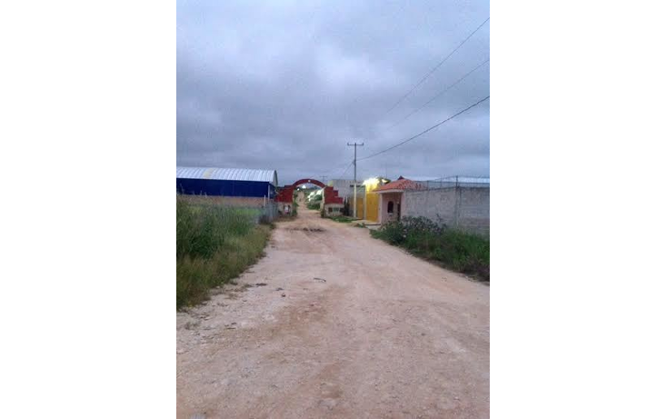 Foto de terreno habitacional en venta en el limón , berriozabal centro, berriozábal, chiapas, 1456817 No. 02