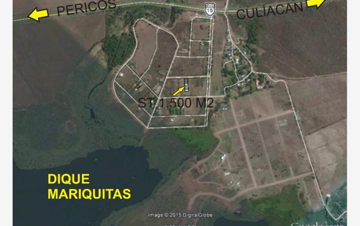 Foto de rancho en venta en, el limón de los ramos, culiacán, sinaloa, 1785332 no 01