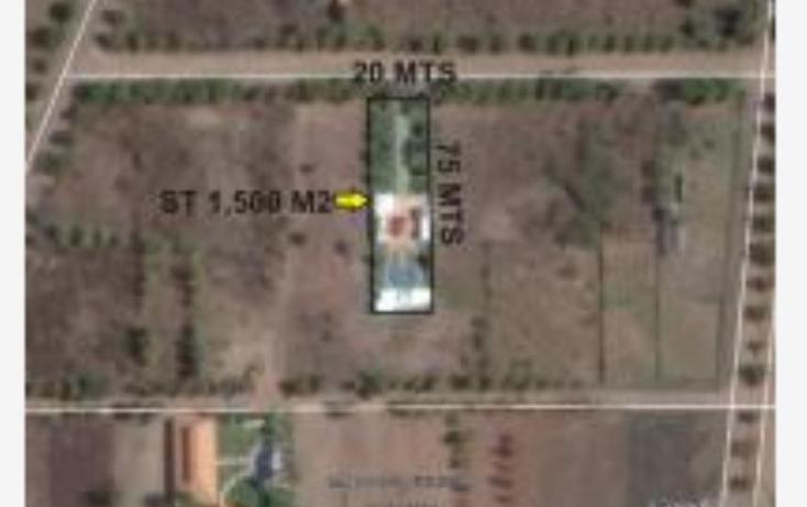 Foto de rancho en venta en, el limón de los ramos, culiacán, sinaloa, 1785332 no 02
