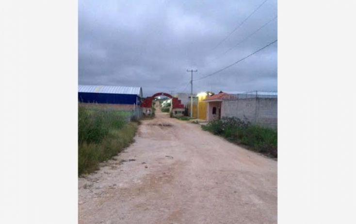 Foto de terreno habitacional en venta en el limón, la piedad, berriozábal, chiapas, 1464235 no 02