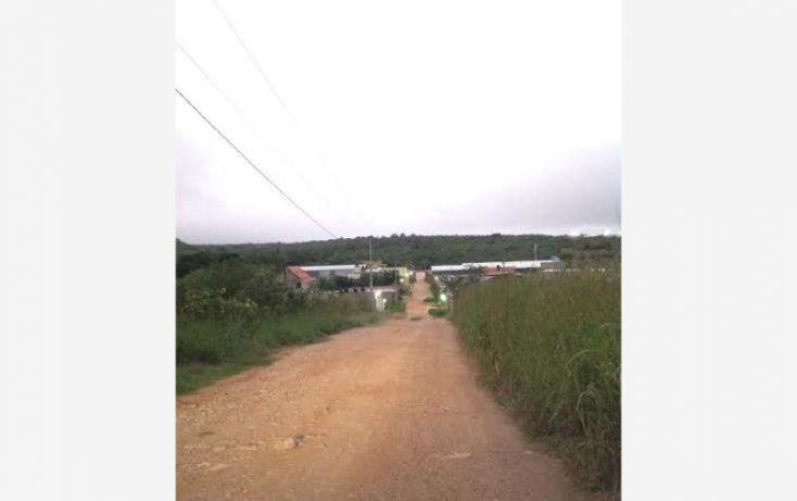 Foto de terreno habitacional en venta en el limón, la piedad, berriozábal, chiapas, 1464235 no 03