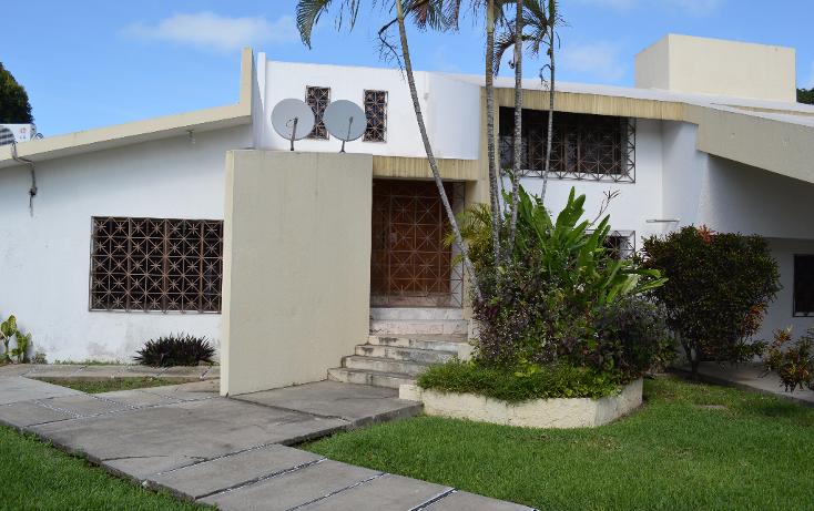 Foto de casa en renta en  , el lim?n, para?so, tabasco, 1475837 No. 05