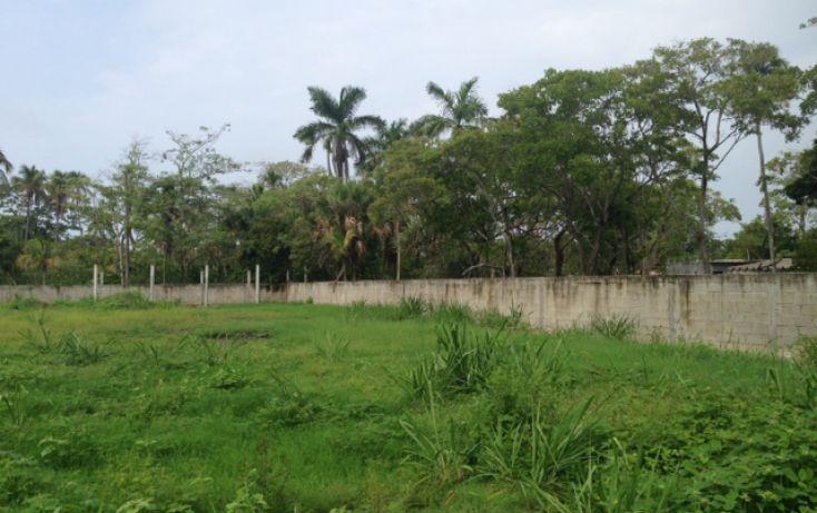 Foto de terreno comercial en venta en, el limón, paraíso, tabasco, 1678586 no 02