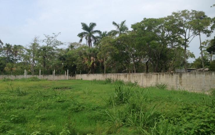 Foto de terreno comercial en venta en  , el limón, paraíso, tabasco, 1678586 No. 02