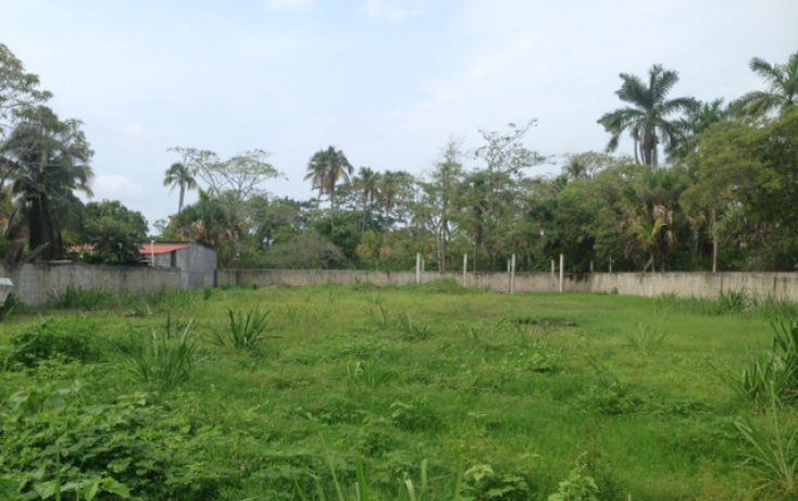 Foto de terreno comercial en venta en, el limón, paraíso, tabasco, 1678586 no 03