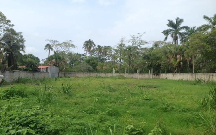 Foto de terreno comercial en venta en  , el limón, paraíso, tabasco, 1678586 No. 03