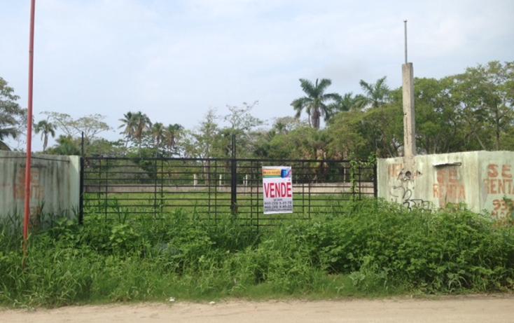 Foto de terreno comercial en venta en  , el limón, paraíso, tabasco, 1678586 No. 04
