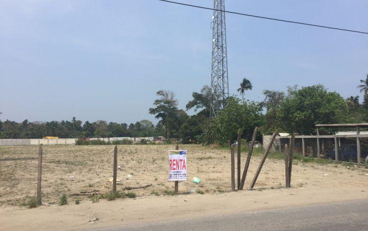 Foto de terreno comercial en renta en, el limón, paraíso, tabasco, 1747272 no 01