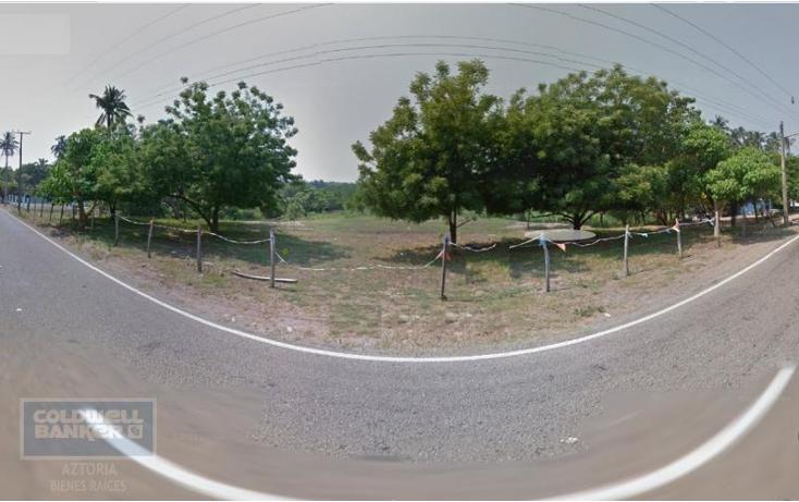 Foto de terreno comercial en venta en  , el lim?n, para?so, tabasco, 1955749 No. 06