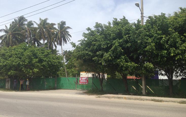 Foto de terreno comercial en venta en  , el limoncito, paraíso, tabasco, 1059777 No. 01