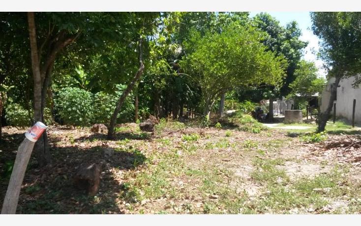 Foto de terreno comercial en venta en  , el limoncito, paraíso, tabasco, 1787996 No. 05