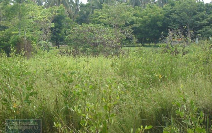 Foto de terreno comercial en venta en  , el limoncito, paraíso, tabasco, 1986318 No. 02