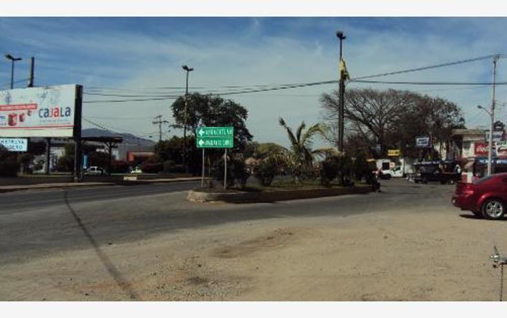 Foto de local en venta en  , el llano, ahuacatlán, nayarit, 400288 No. 07
