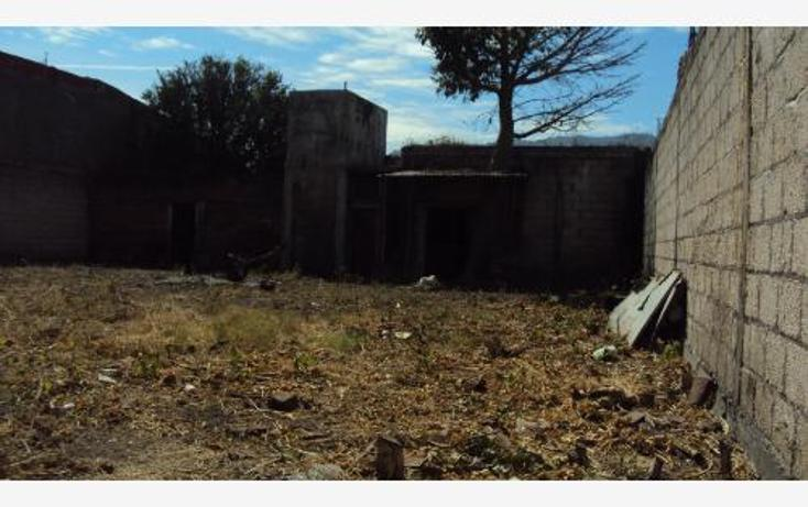 Foto de local en venta en  , el llano, ahuacatlán, nayarit, 400288 No. 11