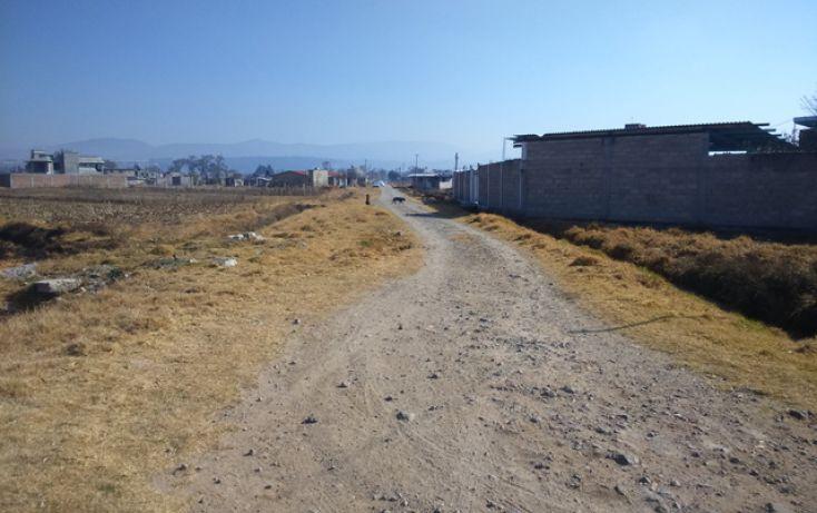 Foto de terreno comercial en venta en, el llano del compromiso, ocoyoacac, estado de méxico, 1659826 no 01
