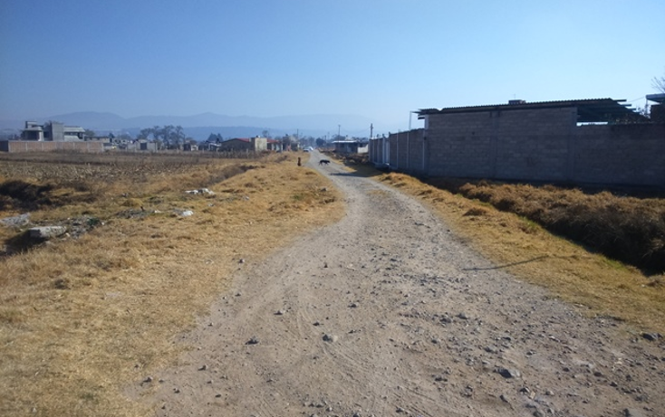 Foto de terreno comercial en venta en  , loma bonita, ocoyoacac, méxico, 1659826 No. 01