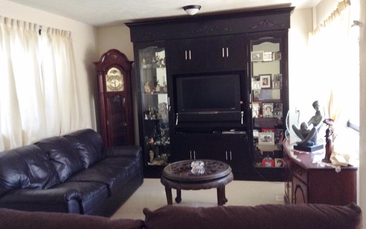 Foto de casa en venta en  , el llano del compromiso, ocoyoacac, méxico, 1931740 No. 03