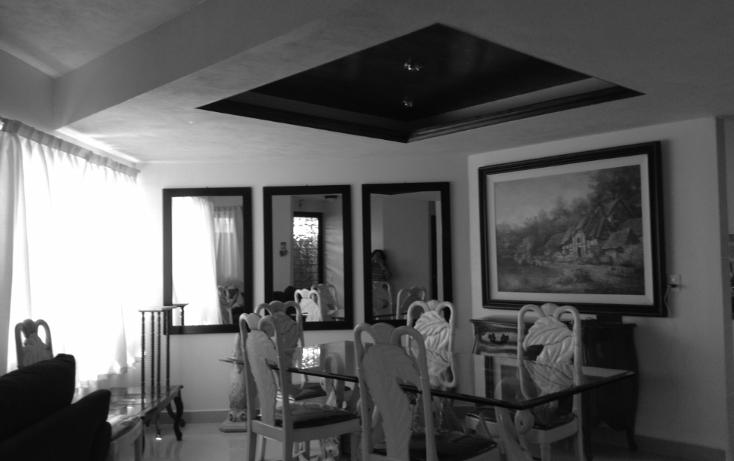 Foto de casa en venta en  , el llano del compromiso, ocoyoacac, méxico, 1931740 No. 04