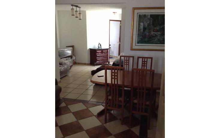Foto de casa en venta en  , el llano del compromiso, ocoyoacac, méxico, 1931740 No. 06