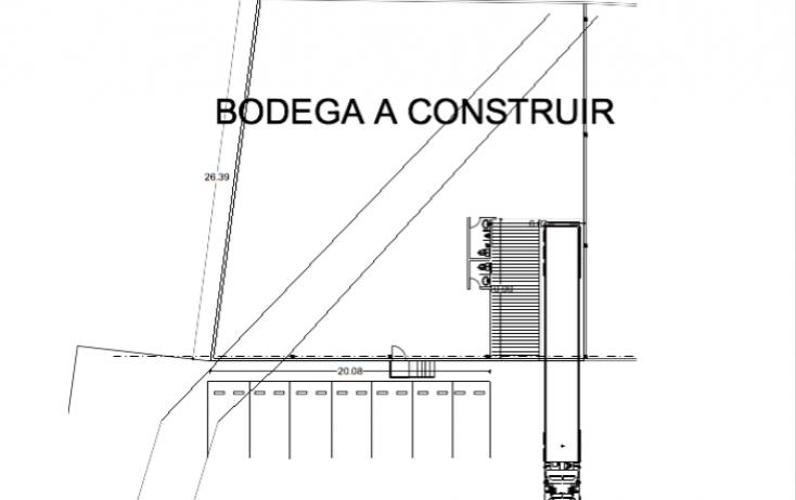 Foto de bodega en renta en, el llano, hermosillo, sonora, 1242181 no 06