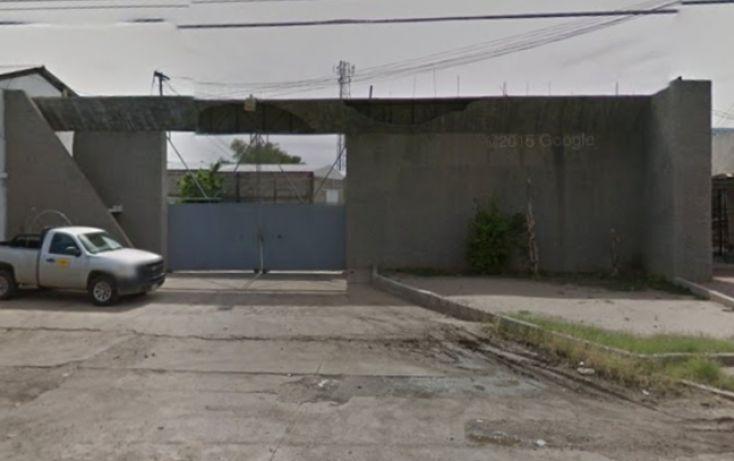 Foto de bodega en renta en, el llano, hermosillo, sonora, 1835940 no 02