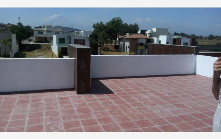 Foto de casa en venta en el lucero 1, san diego, san pedro cholula, puebla, 1036833 no 34