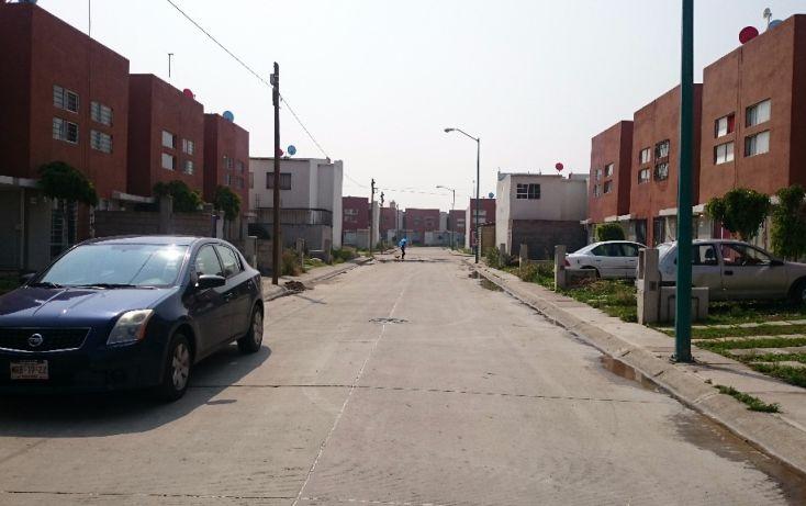 Foto de casa en condominio en venta en, el machero, cuautitlán, estado de méxico, 1962018 no 02